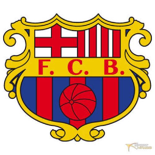 Futbol Club Barcelona и кат